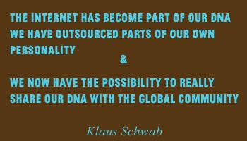 Internet & DNA