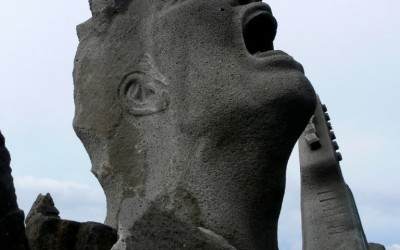 Sakurajima memorial
