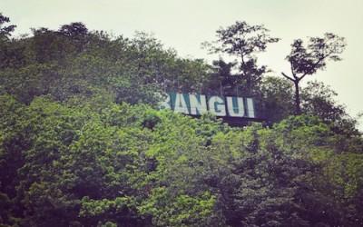 The Bangui sign