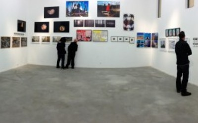 Onde exhibition