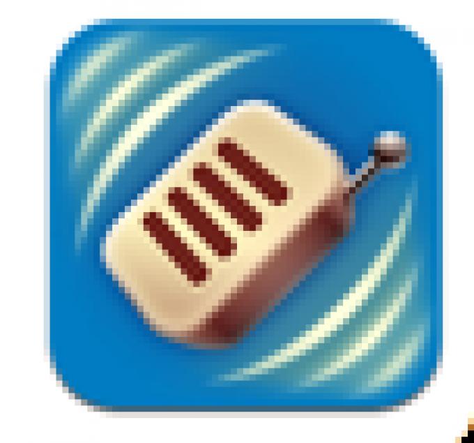Stitcher Radio: radios & podcasts on-demand