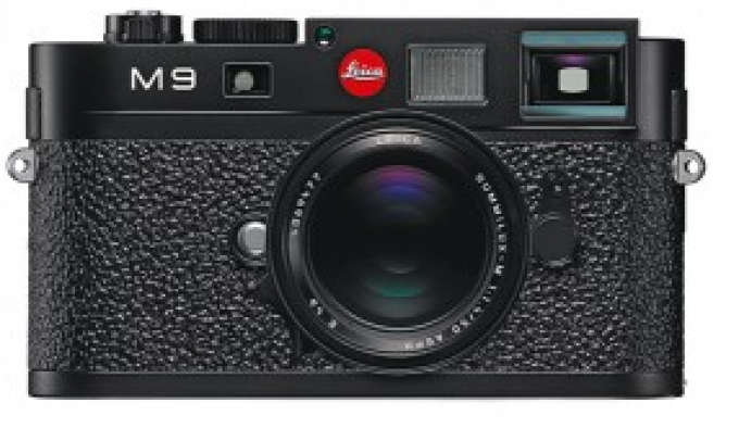 Leica a history of photography