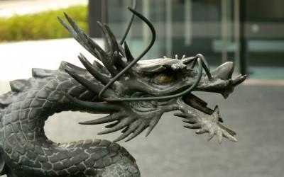 dragon Tokyo