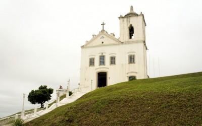 Church Senhora de Nazareth