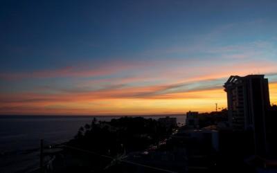 Salvador do Bahia by night