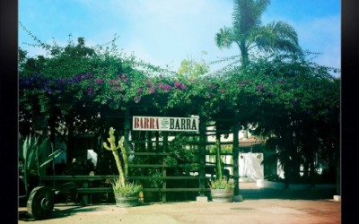 Barra Barra