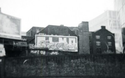 East London 2