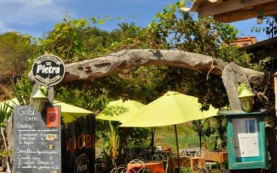 Le Gobi Café